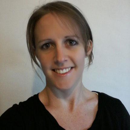 Chrissie Pavon